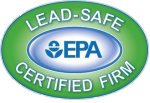 EPA Lead -Safe Certified Firm