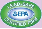 EPA Lead -Safe Certified Firm