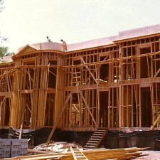 Nelson Construction - Framing