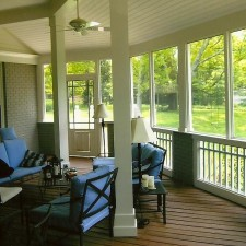 Nelson Construction - Porches